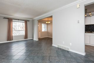 Photo 8: 1560 Mill Woods Road E in Edmonton: Zone 29 Townhouse for sale : MLS®# E4192657