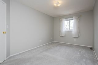 Photo 23: 1560 Mill Woods Road E in Edmonton: Zone 29 Townhouse for sale : MLS®# E4192657