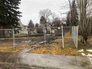 Photo 4: 11640 74 Avenue in Edmonton: Zone 15 Vacant Lot for sale : MLS®# E4193969