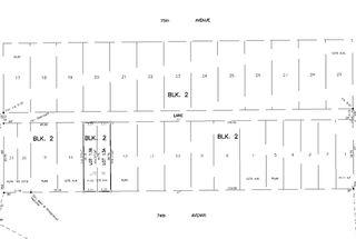Photo 2: 11640 74 Avenue in Edmonton: Zone 15 Vacant Lot for sale : MLS®# E4193969
