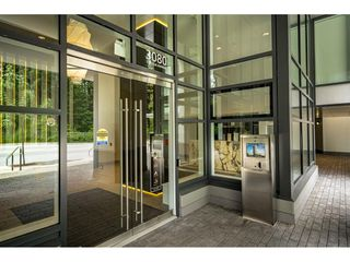"""Photo 31: 2601 3080 LINCOLN Avenue in Coquitlam: North Coquitlam Condo for sale in """"1123 WESTWOOD"""" : MLS®# R2463798"""