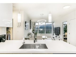 """Photo 11: 2601 3080 LINCOLN Avenue in Coquitlam: North Coquitlam Condo for sale in """"1123 WESTWOOD"""" : MLS®# R2463798"""