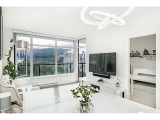 """Photo 7: 2601 3080 LINCOLN Avenue in Coquitlam: North Coquitlam Condo for sale in """"1123 WESTWOOD"""" : MLS®# R2463798"""
