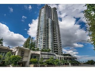 "Main Photo: 2601 3080 LINCOLN Avenue in Coquitlam: North Coquitlam Condo for sale in ""1123 WESTWOOD"" : MLS®# R2463798"