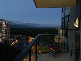 """Photo 25: 2601 3080 LINCOLN Avenue in Coquitlam: North Coquitlam Condo for sale in """"1123 WESTWOOD"""" : MLS®# R2463798"""