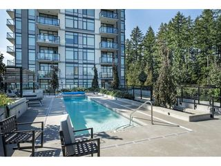 """Photo 27: 2601 3080 LINCOLN Avenue in Coquitlam: North Coquitlam Condo for sale in """"1123 WESTWOOD"""" : MLS®# R2463798"""
