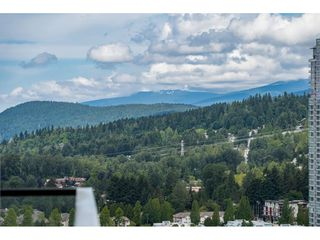 """Photo 22: 2601 3080 LINCOLN Avenue in Coquitlam: North Coquitlam Condo for sale in """"1123 WESTWOOD"""" : MLS®# R2463798"""