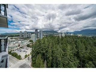 """Photo 21: 2601 3080 LINCOLN Avenue in Coquitlam: North Coquitlam Condo for sale in """"1123 WESTWOOD"""" : MLS®# R2463798"""