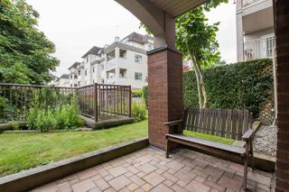 Photo 25: 102 1300 HUNTER Road in Delta: Beach Grove Condo for sale (Tsawwassen)  : MLS®# R2470109