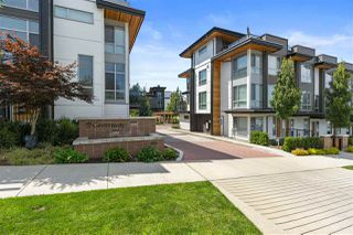 """Photo 3: 50 2825 159 Street in Surrey: Grandview Surrey Townhouse for sale in """"Greenway"""" (South Surrey White Rock)  : MLS®# R2470325"""