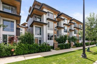 """Photo 2: 50 2825 159 Street in Surrey: Grandview Surrey Townhouse for sale in """"Greenway"""" (South Surrey White Rock)  : MLS®# R2470325"""