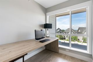 """Photo 26: 50 2825 159 Street in Surrey: Grandview Surrey Townhouse for sale in """"Greenway"""" (South Surrey White Rock)  : MLS®# R2470325"""