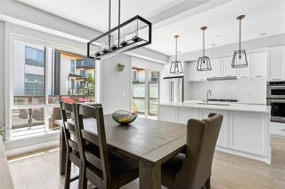"""Photo 10: 50 2825 159 Street in Surrey: Grandview Surrey Townhouse for sale in """"Greenway"""" (South Surrey White Rock)  : MLS®# R2470325"""