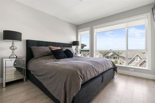 """Photo 18: 50 2825 159 Street in Surrey: Grandview Surrey Townhouse for sale in """"Greenway"""" (South Surrey White Rock)  : MLS®# R2470325"""
