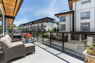 """Photo 32: 50 2825 159 Street in Surrey: Grandview Surrey Townhouse for sale in """"Greenway"""" (South Surrey White Rock)  : MLS®# R2470325"""