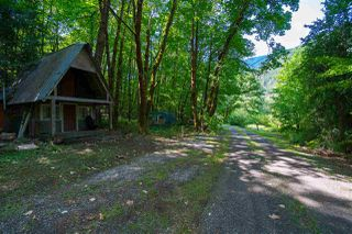 Photo 35: 41205 TRANS CANADA Highway in Yale: Yale - Dogwood Valley House for sale (Hope)  : MLS®# R2473815