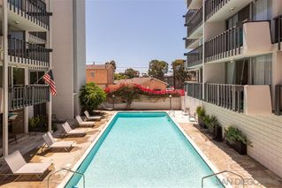 Photo 23: PACIFIC BEACH Condo for sale : 2 bedrooms : 727 Sapphire St #308 in San Diego