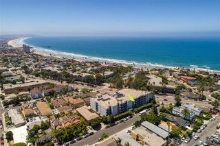 Photo 21: PACIFIC BEACH Condo for sale : 2 bedrooms : 727 Sapphire St #308 in San Diego