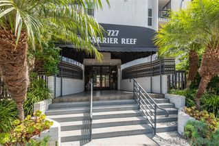 Photo 24: PACIFIC BEACH Condo for sale : 2 bedrooms : 727 Sapphire St #308 in San Diego