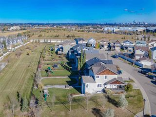 Photo 40: 3177 TRELLE Loop in Edmonton: Zone 14 House for sale : MLS®# E4217713