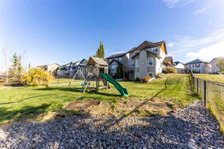 Photo 41: 3177 TRELLE Loop in Edmonton: Zone 14 House for sale : MLS®# E4217713