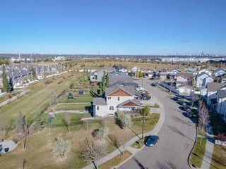 Photo 46: 3177 TRELLE Loop in Edmonton: Zone 14 House for sale : MLS®# E4217713