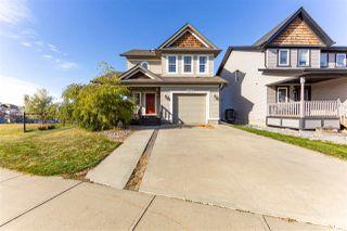 Photo 2: 3177 TRELLE Loop in Edmonton: Zone 14 House for sale : MLS®# E4217713
