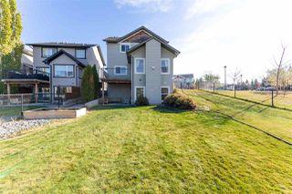 Photo 42: 3177 TRELLE Loop in Edmonton: Zone 14 House for sale : MLS®# E4217713