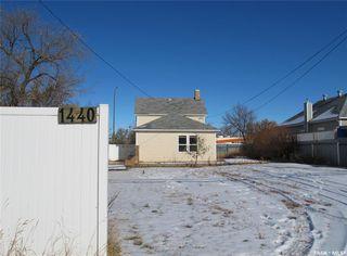 Photo 2: 1440 4th Street in Estevan: City Center Residential for sale : MLS®# SK831485