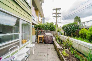 Photo 13: 215 2238 KINGSWAY in Vancouver: Victoria VE Condo  (Vancouver East)  : MLS®# R2506921