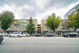 Photo 2: 215 2238 KINGSWAY in Vancouver: Victoria VE Condo  (Vancouver East)  : MLS®# R2506921