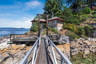 Photo 43: 8244 West Saanich Rd in : CS Inlet House for sale (Central Saanich)  : MLS®# 861290