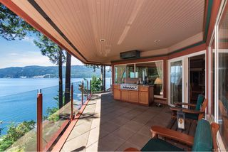 Photo 10: 8244 West Saanich Rd in : CS Inlet House for sale (Central Saanich)  : MLS®# 861290