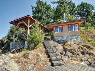 Photo 34: 8244 West Saanich Rd in : CS Inlet House for sale (Central Saanich)  : MLS®# 861290