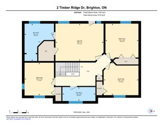 Photo 47: 2 Timber Ridge Drive: Brighton House for sale (Northumberland)  : MLS®# 257541