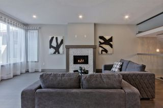 Photo 8: 8A Grosvenor Boulevard: St. Albert House for sale : MLS®# E4223822