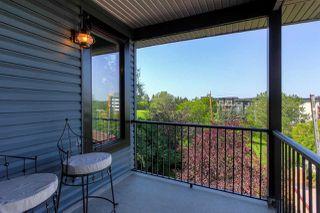 Photo 34: 8A Grosvenor Boulevard: St. Albert House for sale : MLS®# E4223822