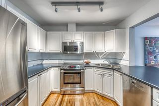 Photo 2: 201 1415 17 Street SE in Calgary: Inglewood Apartment for sale : MLS®# A1058558