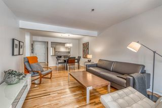 Photo 6: 201 1415 17 Street SE in Calgary: Inglewood Apartment for sale : MLS®# A1058558