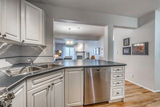 Photo 3: 201 1415 17 Street SE in Calgary: Inglewood Apartment for sale : MLS®# A1058558