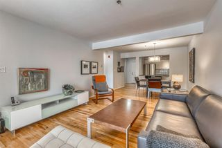Photo 5: 201 1415 17 Street SE in Calgary: Inglewood Apartment for sale : MLS®# A1058558