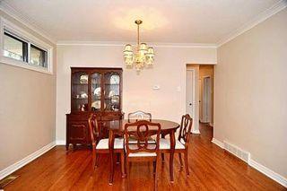 Photo 5:  in Toronto: House (Bungalow) for sale (E08: TORONTO)  : MLS®# E1738904