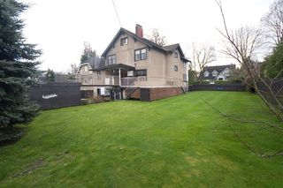Photo 17: 1355 in Vancouver: Shaughnessy House for sale (Vancouver West)