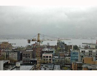 """Photo 6: 63 KEEFER Place in Vancouver: Downtown VW Condo for sale in """"EUROPA"""" (Vancouver West)  : MLS®# V643259"""
