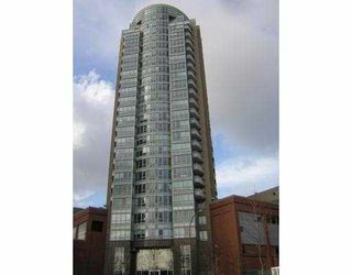 "Photo 1: 63 KEEFER Place in Vancouver: Downtown VW Condo for sale in ""EUROPA"" (Vancouver West)  : MLS®# V643259"