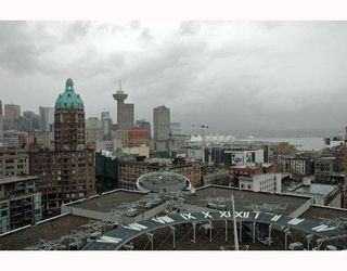 "Photo 7: 63 KEEFER Place in Vancouver: Downtown VW Condo for sale in ""EUROPA"" (Vancouver West)  : MLS®# V643259"