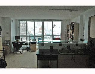 "Photo 2: 63 KEEFER Place in Vancouver: Downtown VW Condo for sale in ""EUROPA"" (Vancouver West)  : MLS®# V643259"