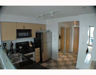 "Photo 3: 63 KEEFER Place in Vancouver: Downtown VW Condo for sale in ""EUROPA"" (Vancouver West)  : MLS®# V643259"