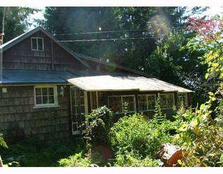 Photo 4: 3697 BEACH Avenue in Roberts_Creek: Roberts Creek House for sale (Sunshine Coast)  : MLS®# V644854