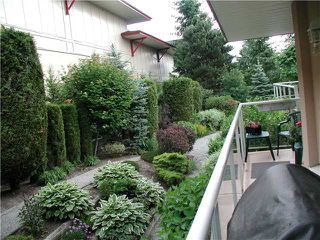 """Photo 9: # 106 455 BROMLEY ST in Coquitlam: Coquitlam East Condo for sale in """"LAS PALMAS"""" : MLS®# V864882"""